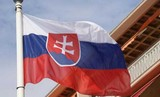 斯洛伐克国旗