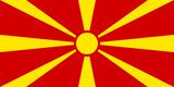 马其顿共和国国旗