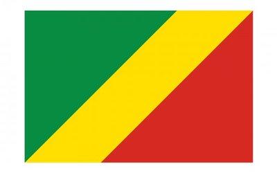 刚果共和国国旗