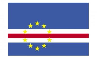 佛得角国旗