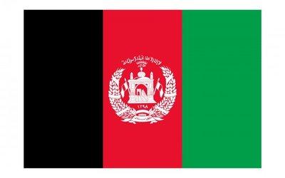 阿富汗国旗