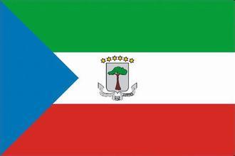 赤道几内亚国旗