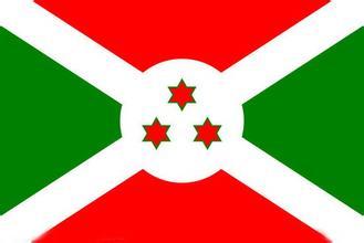 布隆迪国旗