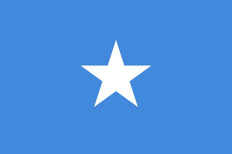 索马里国旗